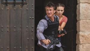 the gunman 2