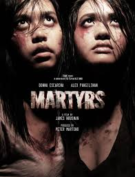 martyrs cover