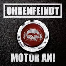 ohrenffeindt cover