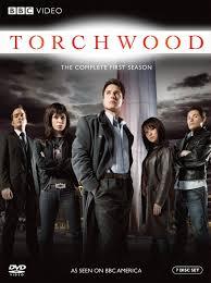 torchwod cover