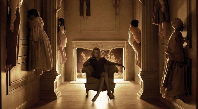 American Horror Story: Hotel – besserer Titel: Größenwahn