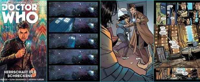 """""""Vertrauen Sie mir, ich bin der Doctor!"""""""
