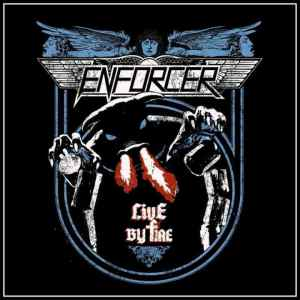ENFORCER-Live-by-Fire-LP