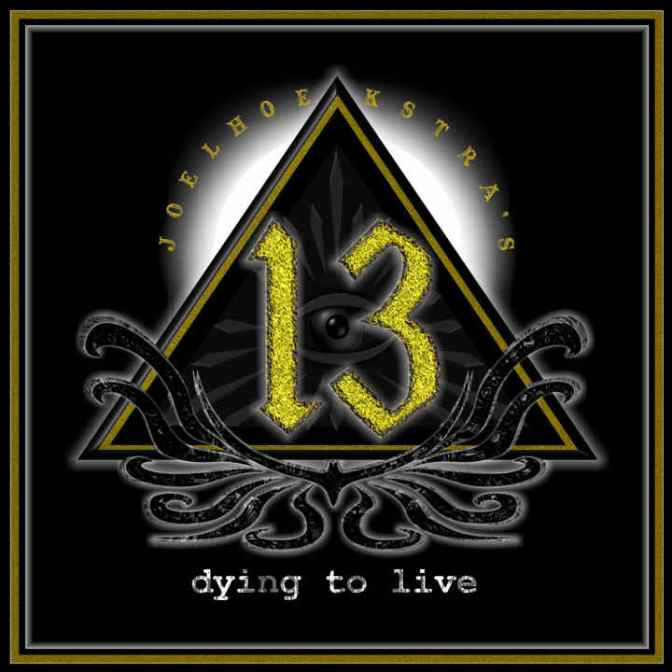 "Joel Hoekstra´s 13: ""Dying To Live"""