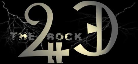 The Rock 23 - das etwas andere Mag für Rock & Heavy