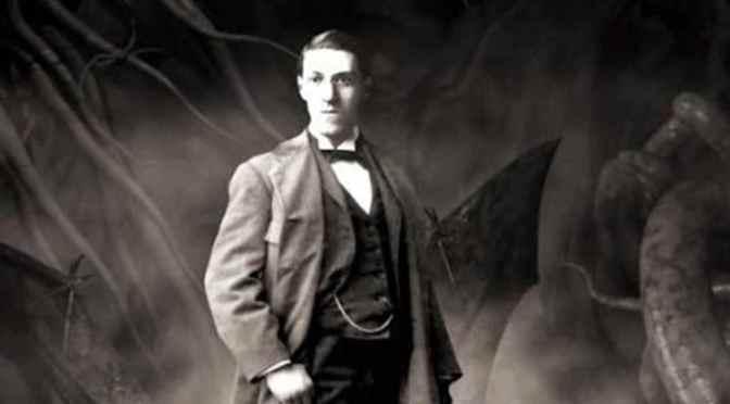 Die Werke von H.P. Lovecraft