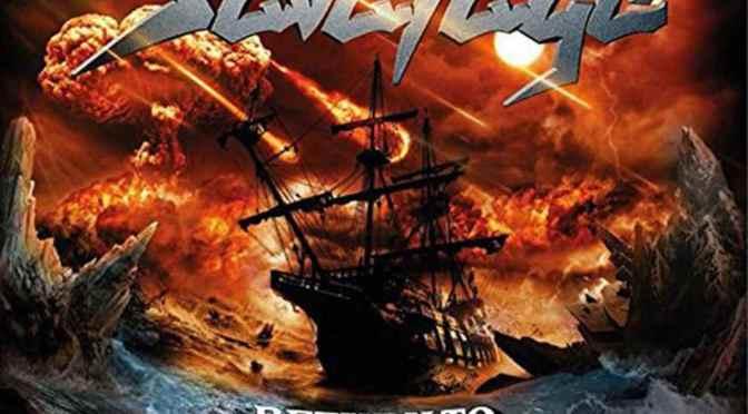 """Savatage: """"Return To Wacken"""""""