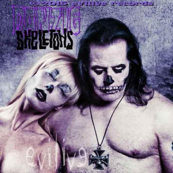 """Danzig: """"Skeletons"""""""