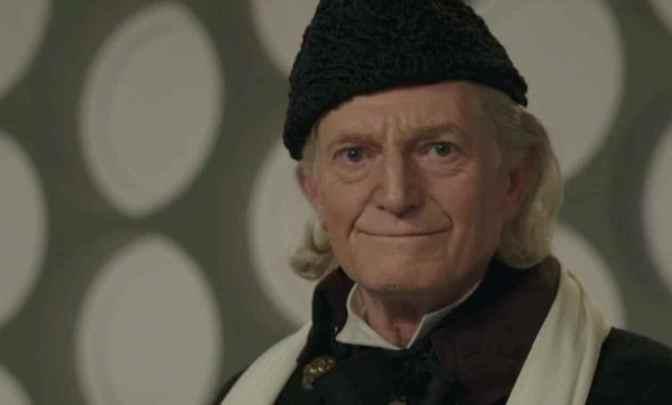 """""""Ein Abenteuer in Raum und Zeit – die Geschichte von Doctor Who beginnt genau hier…"""""""