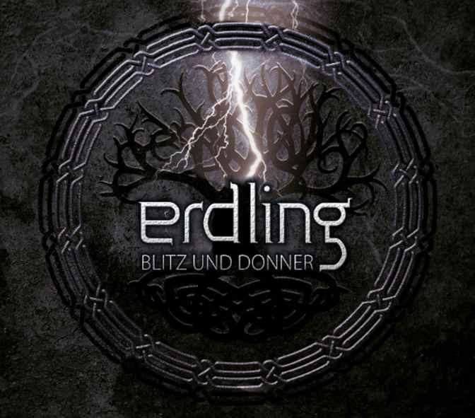"""Erdling: """"Blitz und Donner"""""""