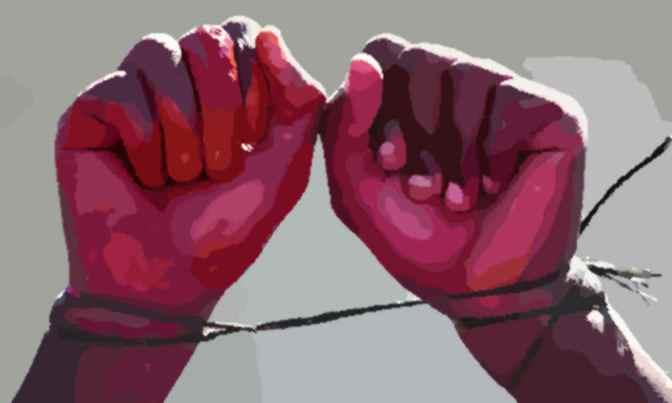 Foltergeschichten – Geschichte (nur) von gestern?