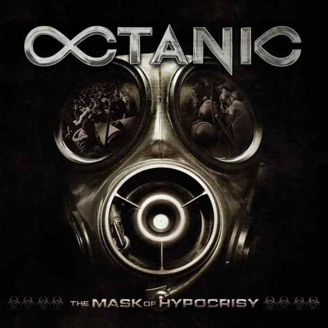 "Octanic: ""The Mask Of Hypocrisy"""