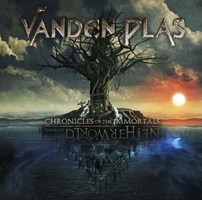 "Vanden Plas: ""Chronicles Of The Immortals: Netherworld II"""