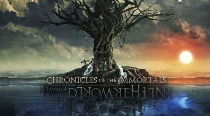 """Vanden Plas: """"Chronicles Of The Immortals: Netherworld II"""""""