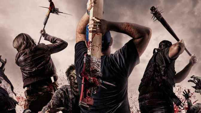 Z Nation – Staffel 1