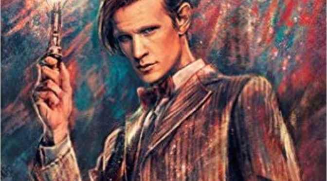 Doctor Who – Nachleben – Band 2