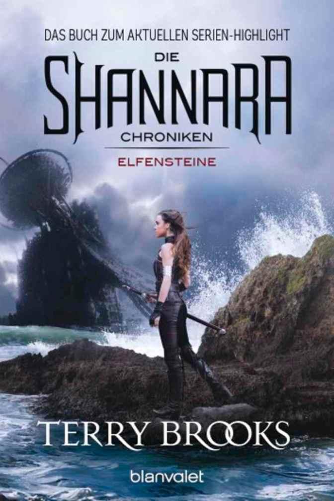 Terry Brooks: Shannara-Chroniken als TV-Serie – Infos satt und Trailer