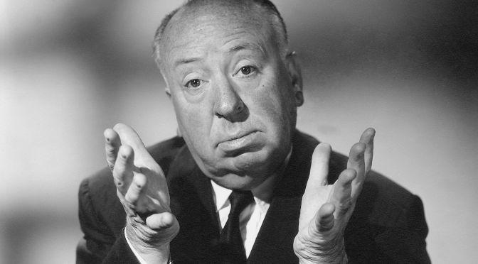 Der Meister schlechthin: Alfred Hitchcock – gut gebrüllt, Löwe