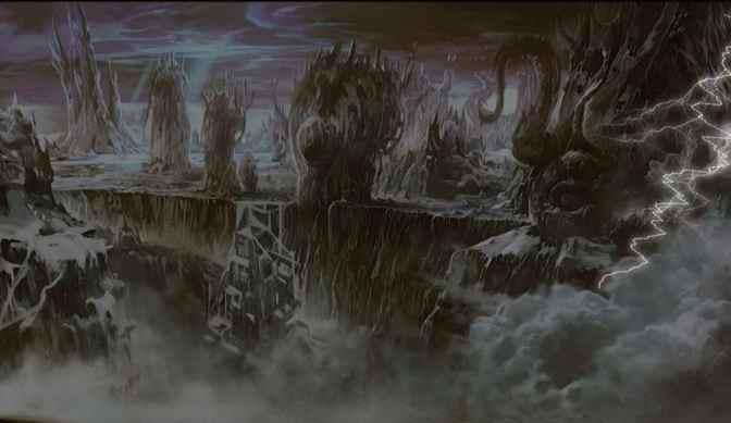 Ein Blick durch die Schleier? H.P. Lovecraft