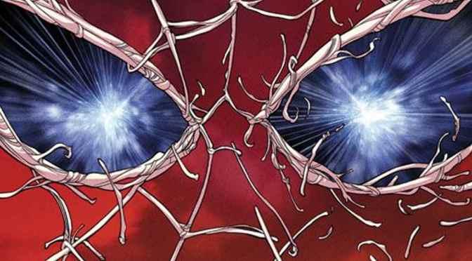 """Es wird entwirrt : Spider-Verse mit: Spider-Man"""", 029"""