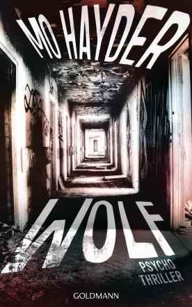 Wolf von Mo Hayder