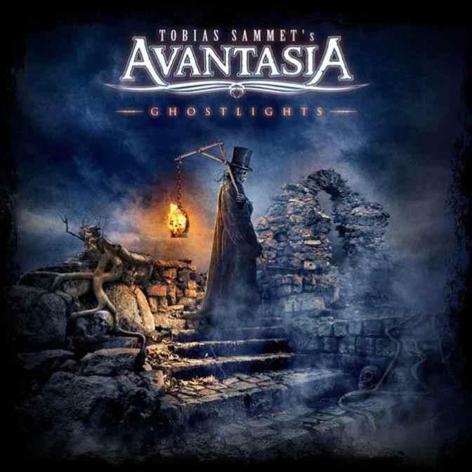 """Avantasia: """"Ghostlights"""""""