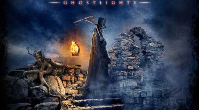 "Avantasia: ""Ghostlights"""