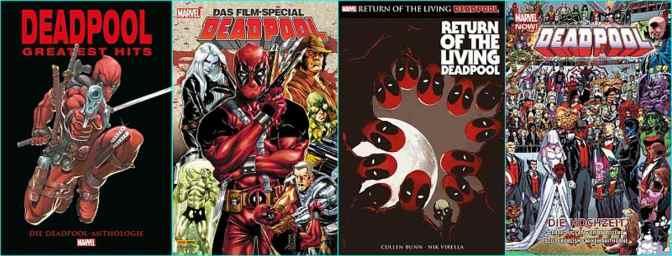 Am Donnerstag legt Deadpool los!
