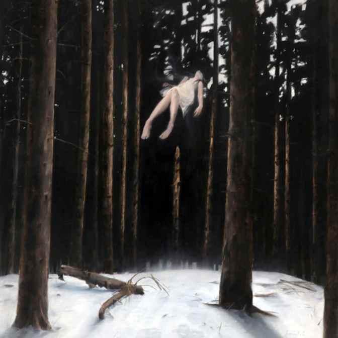 """Kai Reznik: """"Scary Sleep Paralysis"""""""