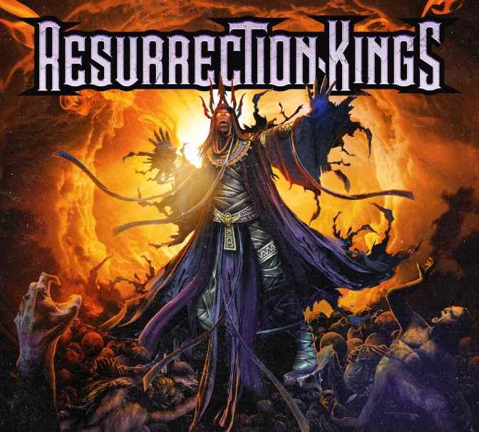 "Resurrection Kings: ""Resurrection Kings"""